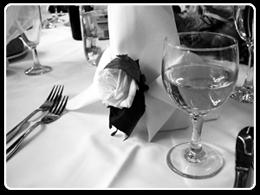 Vin pour mariage