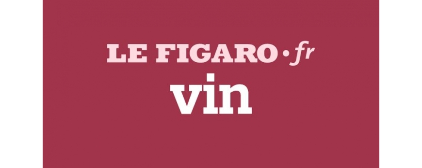 LE FIGARO VINS