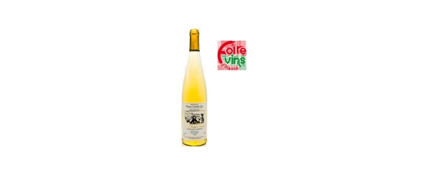 Coup de Cœur à la Foire aux Vins d'Alsace