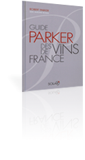 Guide Parker des vins de France 2007