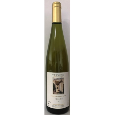 Riesling 2017 AOC Alsace