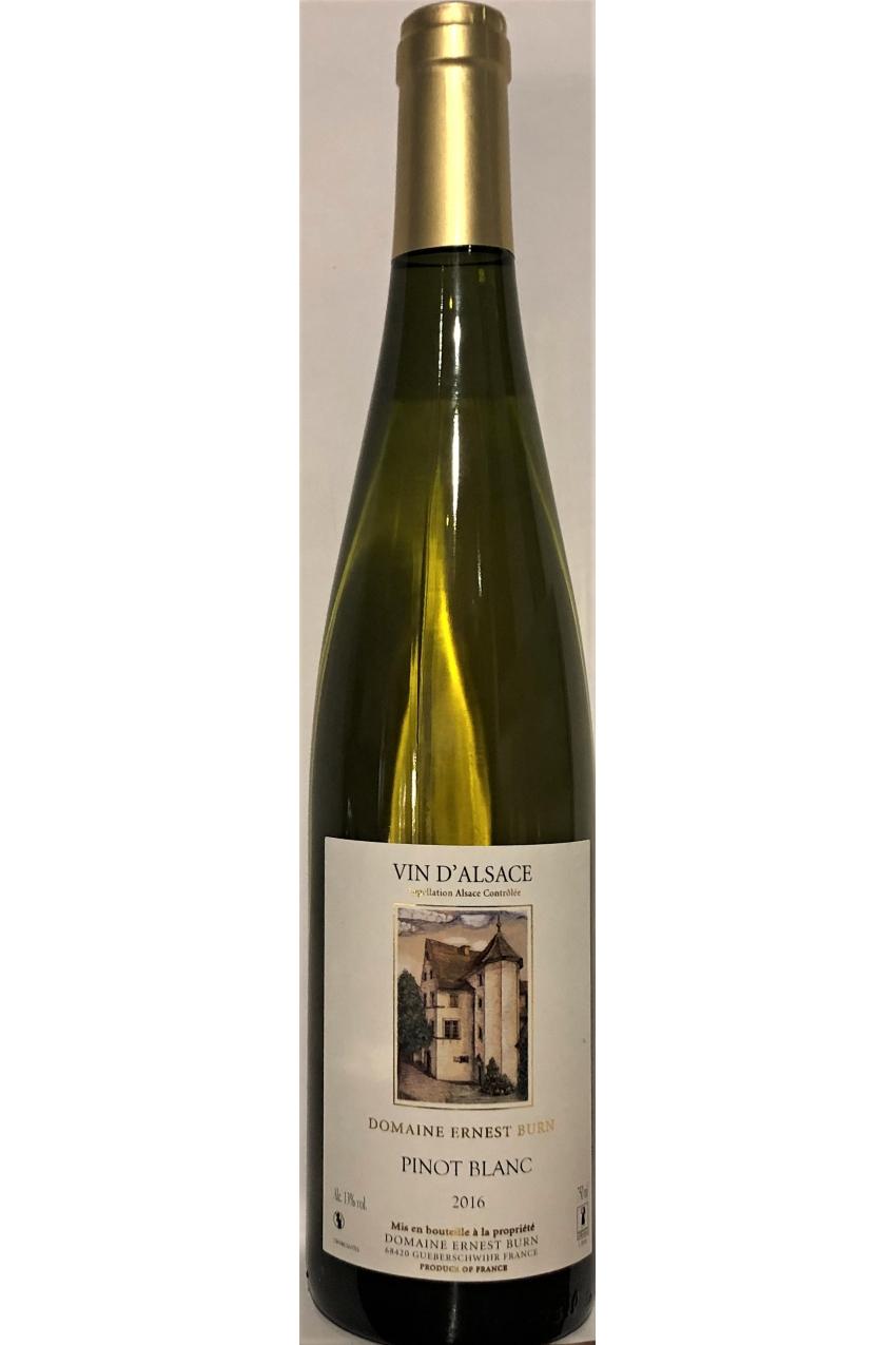 Pinot Blanc 2016 AOC Alsace