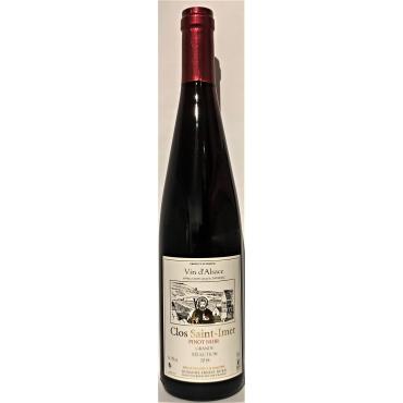 Pinot Noir Clos Saint-Imer 2018