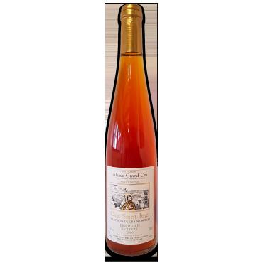 Pinot Gris Clos Saint-Imer Sélection de Grains Nobles 2006