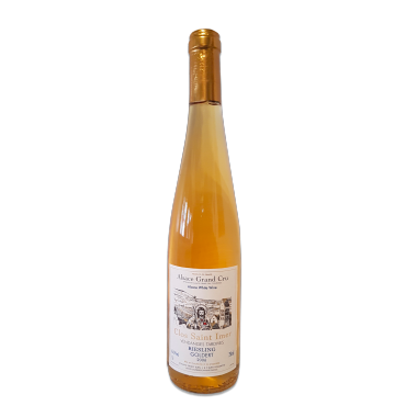 Riesling Clos Saint-Imer Vendanges Tardives 2006