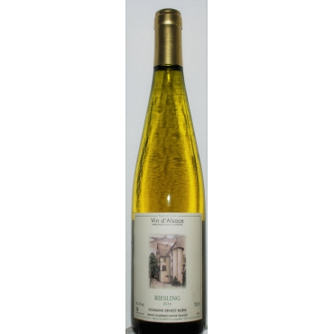 Riesling 2016 AOC Alsace