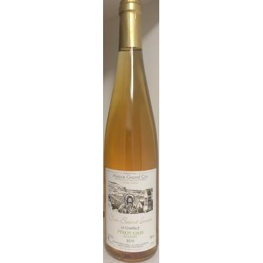 Pinot Gris Clos Saint-Imer Grand Cru Goldert 2010