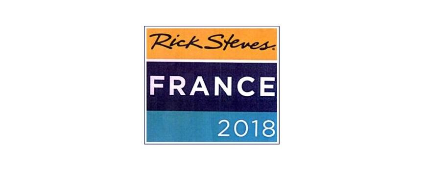 """France 2018"" US"