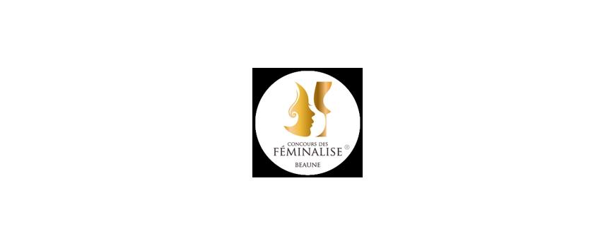 Concours Feminalise 2011 : Médaille d'Or
