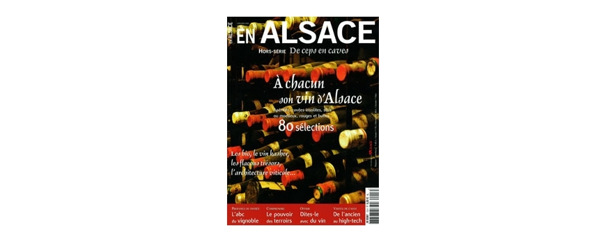 En Alsace | Hors-serie 2006