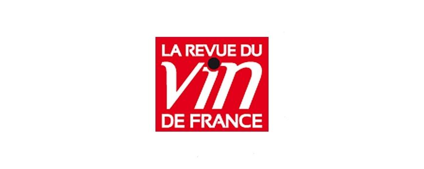 Revue des Vins de France - Mars 2014